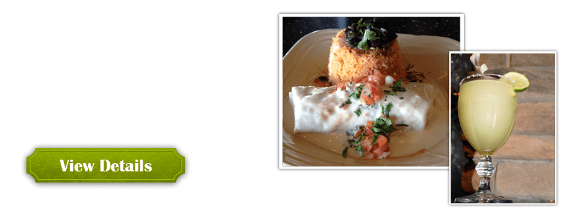 Traditional And Authentic Mexican Food Rochester Mexican